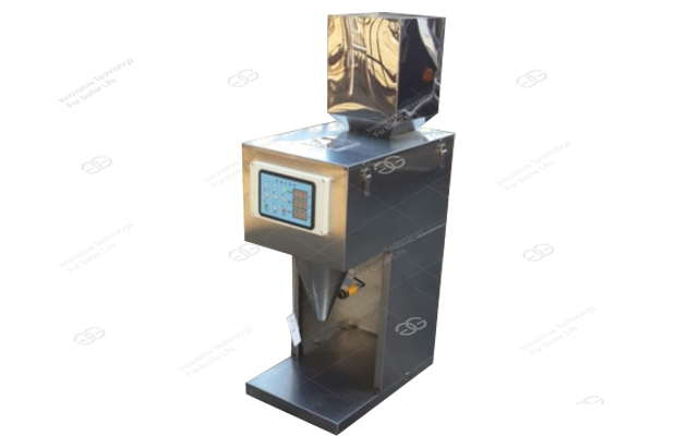 Quantitative Filling Machine