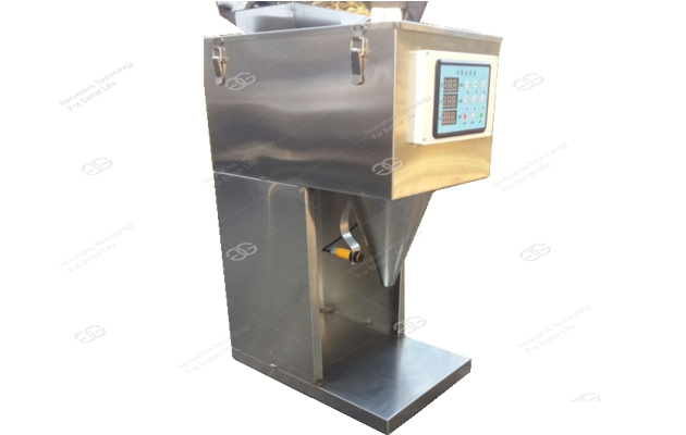 Multifunctional Powder Packing Machine